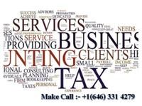 Tax Accountant Company (4) - Business Accountants