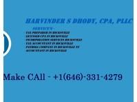 Tax Accountant Company (6) - Business Accountants
