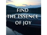 Find the Essence of Joy - Shopping
