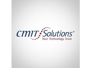 CMIT Solutions of Central Union County - Computer shops, sales & repairs