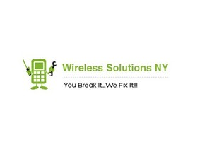 wireless solutions ny - Electrical Goods & Appliances
