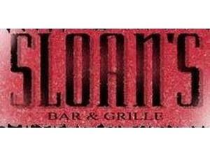 Sloan's Bar & Grill - Restaurants
