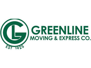 Green Line Moving & Express Co. - Car Transportation