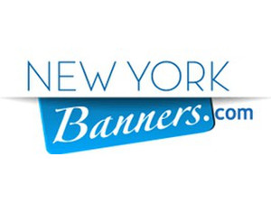 New York Banners - Print Services