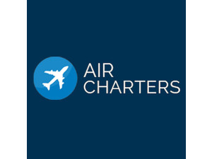 Air Charters Inc - Flights, Airlines & Airports