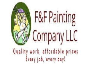 F & F Painting Co Llc - Painters & Decorators