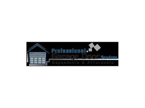 Professional Garage Door Service - Windows, Doors & Conservatories