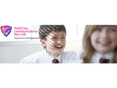 World Class Learning Academy, New York - International schools