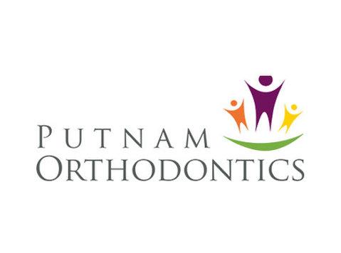 Putnam Orthodontics - Dentists