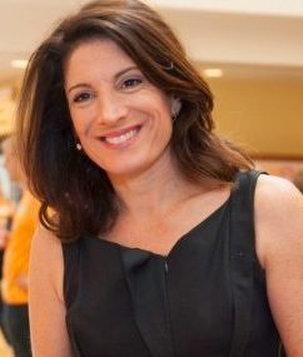 Nancy Sharp Speaker - Coaching & Training