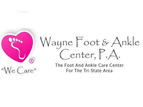 Wayne Foot & Ankle Foot Center - Doctors