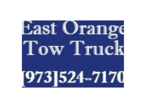 East Orange Tow Truck - Car Transportation