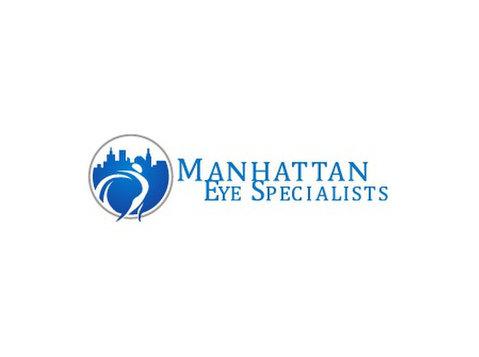 Manhattan Eye Specialists - Doctors