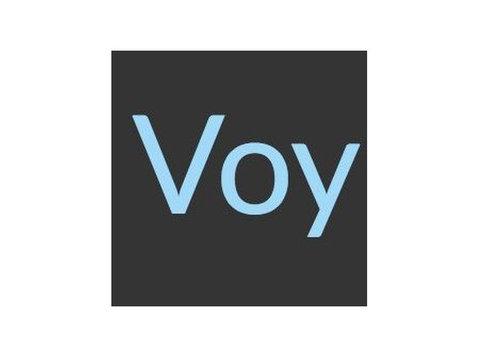 Voy Media - Advertising Agencies