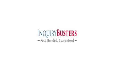 Inquiry Busters - Financial consultants