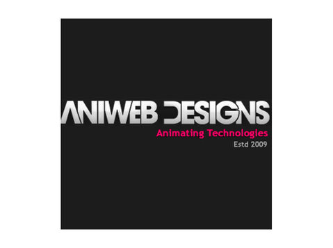 AniWebDesigns Pvt Ltd - Webdesign