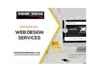 AniWebDesigns Pvt Ltd (1) - Webdesign