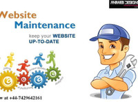 AniWebDesigns Pvt Ltd (2) - Webdesign