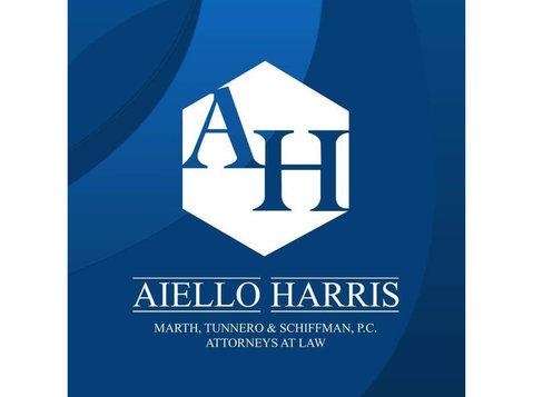 Aiello, Harris, Marth, Tunnero & Schiffman, P.c. - Commercial Lawyers