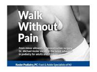 Heel Spur Pain Relief (1) - Doctors