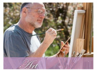 Healing Through The Arts Llc (1) - Psychologists & Psychotherapy