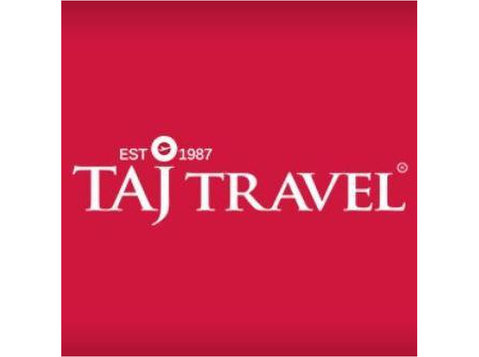 Taj Travels & Tours Inc - Travel Agencies