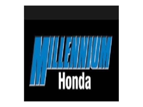Millennium Honda - Car Dealers (New & Used)