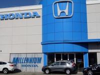 Millennium Honda (2) - Car Dealers (New & Used)