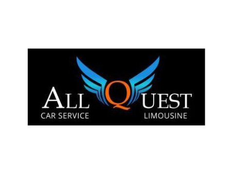 All Quest Limousine - Car Rentals