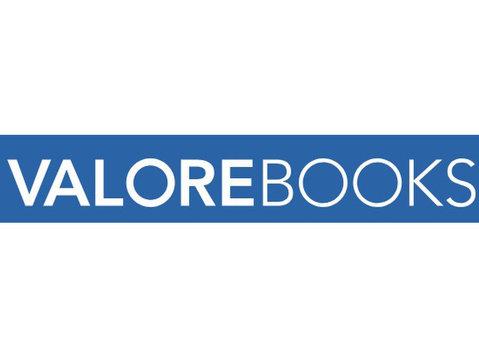 Valore Books - Books, Bookshops & Stationers