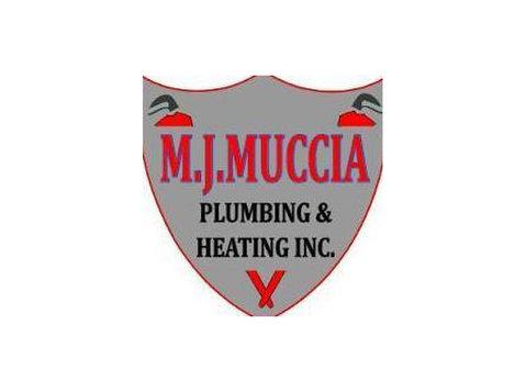 Muccia Hvac Company - Plumbers & Heating