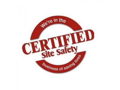Certified Site Safety of NY LLC - Coaching & Training