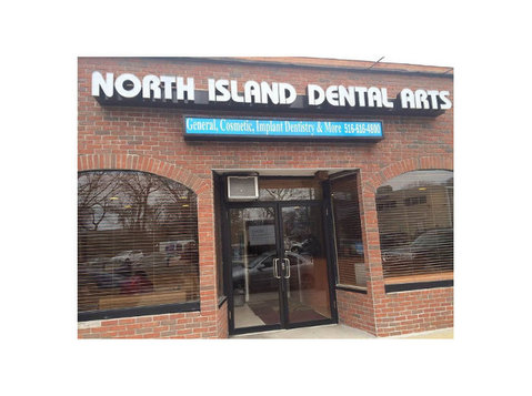 North Island Dental Arts - Dentists