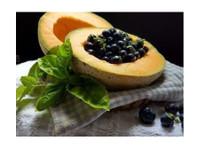 Healthy Nourished Body (3) - Organic food