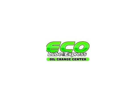 Eco Lube Express Oil Change Center - Car Repairs & Motor Service
