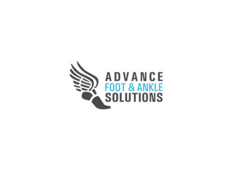 Advance Foot & Ankle Solutions - Alternative Healthcare