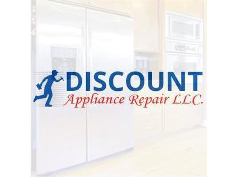Discount Appliance Repair llc - Electrical Goods & Appliances