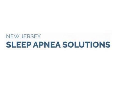 New Jersey Sleep Apnea Solutions - Alternative Healthcare