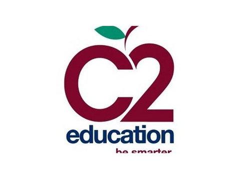 C2 Education of Yonkers - Tutors