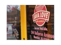 Java Love Coffee Roasting Co. (2) - Food & Drink