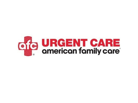 AFC Urgent Care Paramus - Hospitals & Clinics