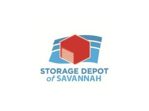 Storage Depot of Savannah - Storage