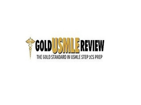 Goldusmle review - Health Education