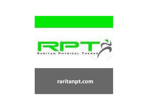 Raritan Physical Therapy - Alternative Healthcare