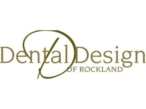 Dental Design of Rockland - Dentists