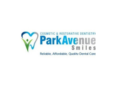 Park Avenue Smiles - Dentists