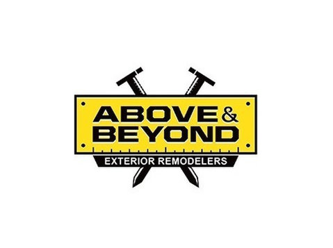 Above & Beyond Exterior Remodelers - Roofers & Roofing Contractors