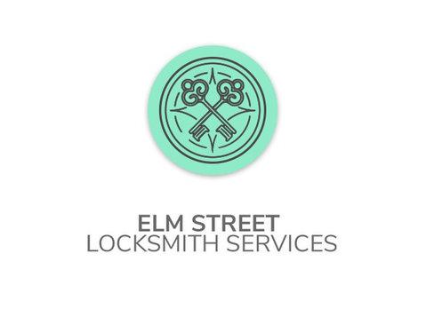 Elm Street Locksmith Services - Security services