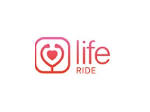 Life ride - Alternative Healthcare
