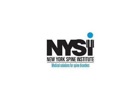 New York Spine Institute - Doctors